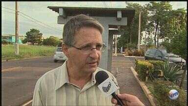 Passagem de ônibus de Ribeirão Preto, SP, está mais cara - Diretor de transportes José Mauro Araújo explica sobre a mudança e mostra quais serão as melhorias.
