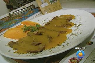 Começa nesta terça o 5º Festival Gastronômico da Manga em João Pessoa - Abertura será às 19h em restaurante no Miramar.