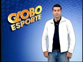 Destaque do Globo Esporte - TV Integração - 23/01/2013 - Confira os destaques do programa desta quarta-feira