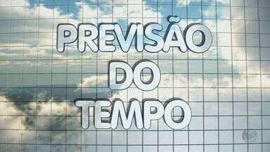 Confira a previsão do tempo para quarta-feira (23) em Campinas, SP - Confira a previsão do tempo para quarta-feira (23) em Campinas, SP
