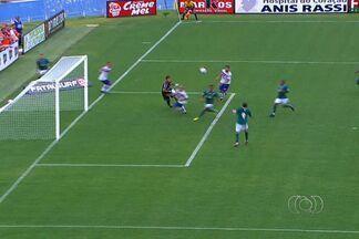 Torcedores escolhem o gol mais bonito da primeira rodada - Gol de Viçosa, Henrique Dias e Barbio estão entre os mais escolhidos.