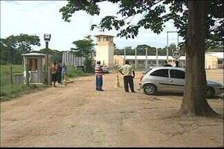 Menor que incendiou moradora de rua é morto dentro da cela, diz Iases - Ele estava internado na Unidade de Internação Provisória, em Linhares. Instituto afirma que ele foi assassinado por colegas de cela.