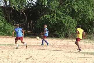 SLAAC disputará torneio internacional de futebol amador - Equipe corre para conseguir as passagens e embarcar para São Paulo