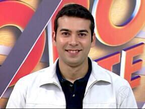 Globo Esporte - TV Integração - 23/01/2013 - Veja as notícias do esporte do programa regional da Tv Integração