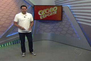 Confira o Globo Esporte desta quarta (23/01) - O Campeonato Sergipano e a Copa do Nordeste são alguns dos destaques do programa.
