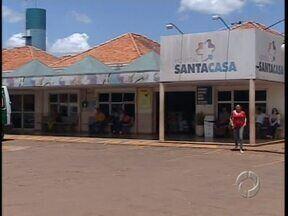 O pronto atendimento da santa Casa de Campo Mourão vai ser reaberto - O anúncio foi feito pelo secretário estadual de Saúde