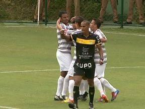 Gol do J. Malucelli contra o Cianorte, pelo Campeonato Paranaense - Gol do J. Malucelli contra o Cianorte, pelo Campeonato Paranaense