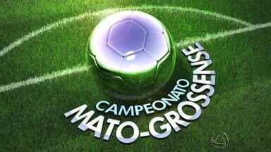 Cuiabá e Vila Aurora se preparam para a segunda rodada do Campeonato Mato-grossense - Os dois times vem de empate na abertura do estadual. Vamos ver como as equipes se preparam para o jogo de hoje.