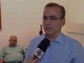 Prefeito Firmino Filho visita TV Clube e fala sobre projetos para o futuro - Firmino fala ainda sobre a situação das dívidas deixadas pela gestão anterior.