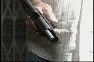 JPB2JP: Pedida a prisão preventiva do homem que confessou ter matado paraibana - Crime foi gravado por câmara de segurança.