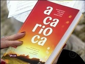 Crônicas e guia pra cariocas: Ana Maria dá dicas de leitura - Ótimas opções de livros para as férias