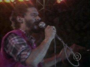 No Túnel do Tempo, reveja o evento São Paulo, Canta!, em 1983 - A comemoração dos 429 anos da Terra da Garoa foi transmitido pela TV Globo
