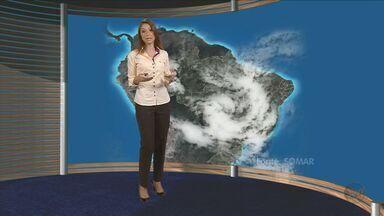 Confira a previsão do tempo no Sul de Minas - Confira a previsão do tempo no Sul de Minas para esse sábado (26)