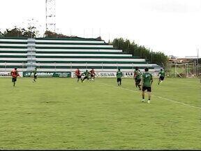Técnico do Mamoré quer surpreender em amistoso com Cruzeiro - Partida será neste domingo, às 17h.