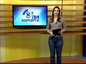 Íntegra do TEM Esporte - Sorocaba - 26/01/2013 - Confira as principais notícias esportivas da região de Sorocaba