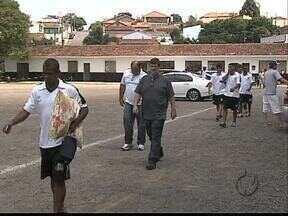 Operário viaja a Paranavaí em busca da primeira vitória no Paranaense - Jogo contra o ACP será amanhã às 17h