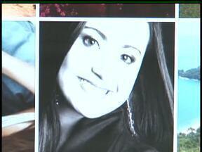 Exame do IML comprova que empresária de Guarapuava foi espancada e morreu por asfixia - Ana Cláudia Batista tinha 26 anos e foi encontrada morta dentro de casa. O marido foi preso em flagrante como principal suspeito.