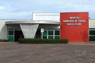 Médico é detido em hospital de Caxias por omissão de socorro - Segundo a denúncia, ele se recusou a atender um menino de nove anos.