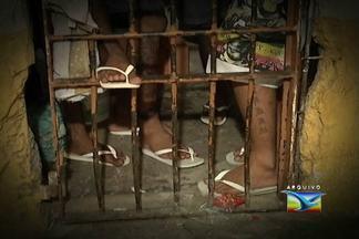 Dois detentos foram assassinados esta semana em unidades prisionais de São Luís - Para o juiz da Vara de Execuções Criminais da capital, a fragilidade do sistema penitenciário e a superlotação facilitam a violência dentro das unidades