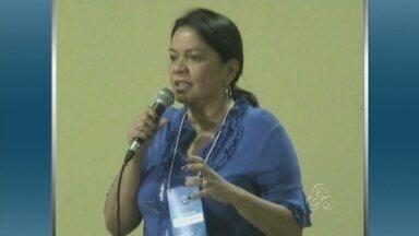 Boi Caprichoso divulga projetos do bumbá em Parintins - O Boi Bumbá Caprichoso promoveu workshop para aproximar a imprensa das ações da agremiação no centenário do boi.