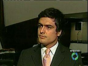 Ex-deputado Carli Filho vai a júri popular no dia 26 de março deste ano - O ex-deputado é acusado de causar um acidente de trânsito que matou dois jovens em 2009