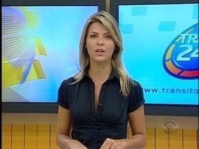 Partida entre Avaí e Juventus altera o trânsito no Sul da Ilha - Partida entre Avaí e Juventus altera o trânsito no Sul da Ilha.