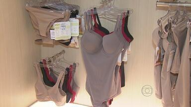 Angiologista alerta para o risco de usar roupas muito justas - O alerta vale para quem veste calça coladinha, roupa jeans grudada na pele, cintas e meias compressoras...