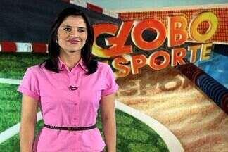 Globo Esporte MS - programa de quarta-feira, 30/01/2013, na íntegra - Globo Esporte MS - programa de quarta-feira, 30/01/2013, na íntegra