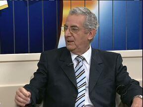 Rogério Coelho assume a presidência do Tribunal Regional Eleitoral do Paraná - Mesmo ano que não tem eleição, o TRE tem muito trabalho pela frente.