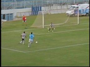 Paulistão A3: Marília vence e sobe na tabela - Pela série A3, o Marília venceu de virada e subiu para a terceira colocação na tabela.