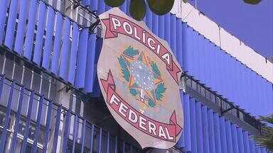 Adolescente de Olinda que estava desaparecida é encontrada dentro de carro em Aracaju - Polícia Federal investigava o tráfico interestadual de drogas e, durante o trabalho, acabou descobrindo um outro crime.