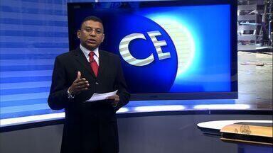 Quadrilha suspeita de assalto é presa em Fortaleza - Confira os comentários de Fernando Ribeiro.