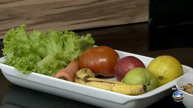 Nutricionista dá dicas dos alimentos que trazem mais energia - alguns alimentos trazem mais disposição ao longo do dia.