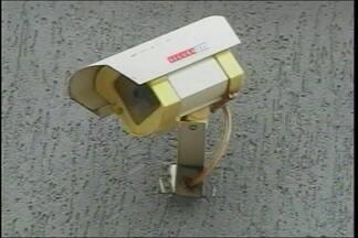 Reforço na segurança pública de Frederico Westphalen - Cidade será monitorada por câmeras de segurança