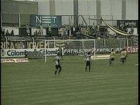 Federação Gaúcha de Futebol muda horário de jogo entre Pelotas e Veranópolis na quarta (6) - No domingo (3), Pelotas venceu a primeira partida no Gauchão.