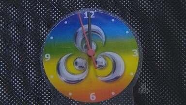 Horário de verão chega ao fim na madrugada de domingo - Em Rondônia, apesar da população não precisar alterar os relógios, o retorno do horário nornal vai mudar a rotina de muita gente.