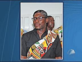 Vice-presidente da Guiné Equatorial deixa Salvador com mandado prisão expedido pela França - Ele passou o carnaval na capital baiana. Ele é suspeito de lavagem de dinheiro e desvio de fundos financeiros internacionais.