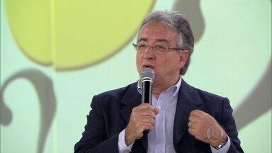 Economista: 'Emprestar dinheiro é uma relação pessoal' - Gilberto fala sobre a relação entre emprestar e cobrar