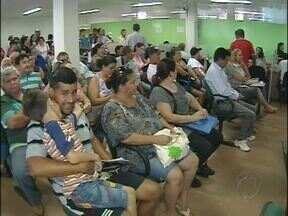 Prefeitura de Foz limita número de senha para Refis - Serão 400 atendimentos por dia