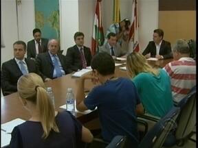 Situação financeira da prefeitura da capital é divulgada nesta quarta-feira - Prefeitura inicia o ano com dívidas.