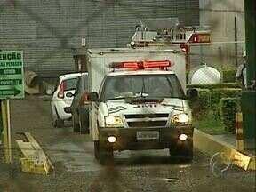 Homem morre em um acidente num silo em Londrina - A perícia investiga as circunstâncias do acidente.