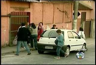 Muitos alunos em Petrópolis continuam sem aulas - Muitas escolas estão sem professores e funcionários de apoio