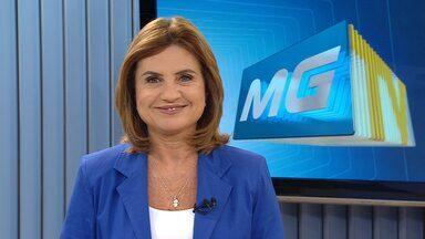 Veja os destaques do MGTV 1ª Edição desta sexta-feira (22) - O jornal vai ao ar às 12h.