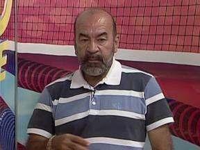 Presidente da FFP fala sobre problemas nos estádios do Piauí - Bom púlico do Rivengo revelou deficiências do estádio Lindolfo Monteiro.