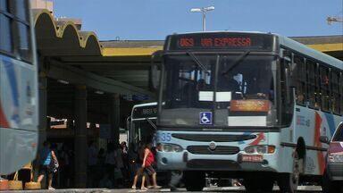 Passagem de ônibus já custa R$ 2,20 em Fortaleza - Decisão que autorizou aumento foi do juiz Hortênsio Augusto Nogueira. Prefeitura de Fortaleza estuda meios de recorrer da decisão judicial.
