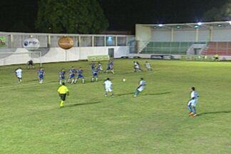 CSP vence o Atlético de Cajazeiras na Graça - Com o resultado de 1 a 0 sobre o Trovão Azul, o Tigre assumiu a terceira colocação do Campeonato Paraibano. Partida foi válida pela 12ª rodada da competição.