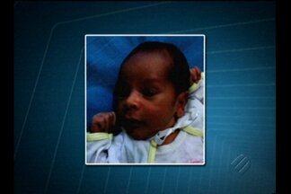 Bebê com hepatite neonatal é transferido para a Santa Casa de Misericórdia do Pará - Ele estava internado no PSM da 14 de março e a família precisou recorrer à justiça para que o bebê de três meses fosse transferido.