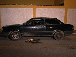 Policial militar morre depois de reagir à tentativa de assalto em Guarulhos (SP) - O cabo Edson de Paula Silva, de 43 anos, foi assassinado na noite de domingo (24), em frente à casa da ex-mulher na Vila Fátima. Segundo a polícia, os dois criminosos atiraram após anunciar o assalto.