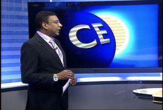 Comerciantes do Centro estão preocupados com onda de assaltos - Veja comentários de Fernando Ribeiro.