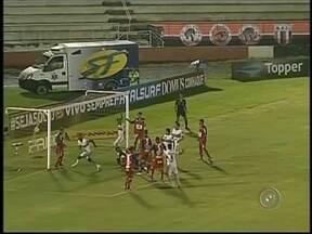 Veja os gols da rodada do fim de semana do Paulistão - O Penapolense não foi bem na rodada do fim de semana, ao contrário do Mirassol que segue embalado e goleu em casa. Veja os gols pela série do Paulistão.